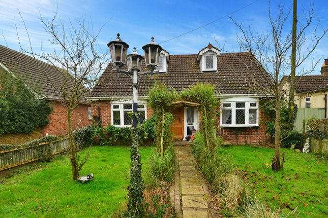 Thumbnail Detached bungalow for sale in Ridgeway Road, Herne Bay