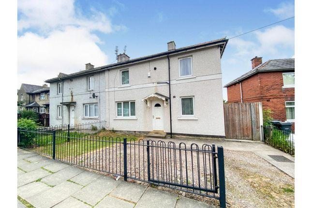 Thumbnail Semi-detached house for sale in Scholemoor Avenue, Bradford