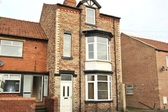Thumbnail Property for sale in 41 Wood Street, Norton, Malton