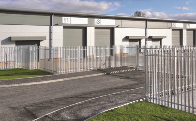 Thumbnail Light industrial to let in West Edinburgh Business Park, South Gyle Crescent, Edinburgh
