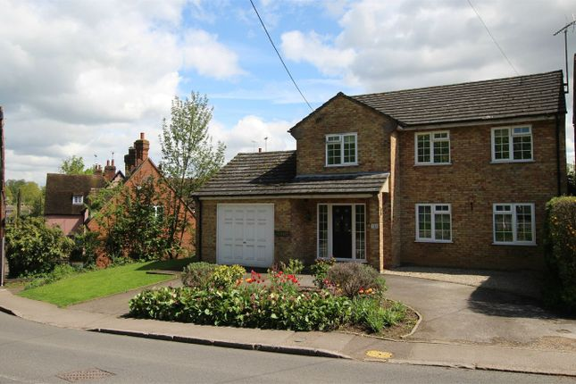 Thumbnail Detached house for sale in Church Lane, Bocking, Braintree