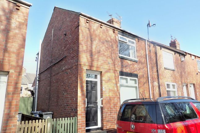 Greathead Street, South Shields NE33