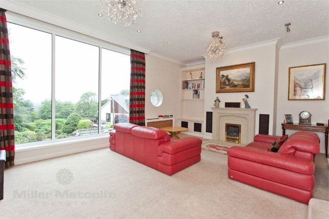 Thumbnail Detached house for sale in Whinslee Drive, Lostock, Bolton