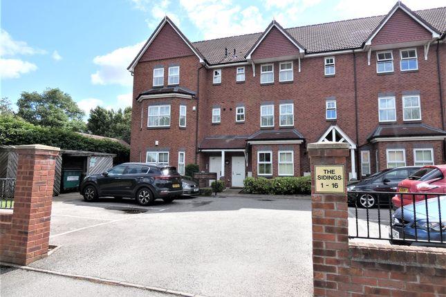 Flat for sale in Bristol Road, Erdington, Birmingham