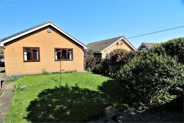 Dodworth Road Barnsley New Homes
