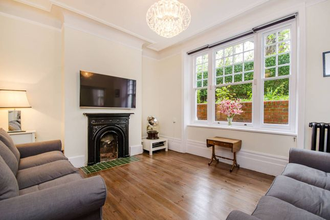 Thumbnail Flat to rent in Crouch Hill, Crouch End