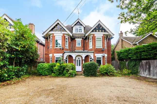 Thumbnail Flat to rent in Maybury Hill, Woking