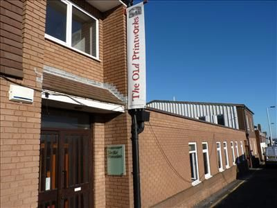 Thumbnail Office to let in Wharf Road, Eastbourne
