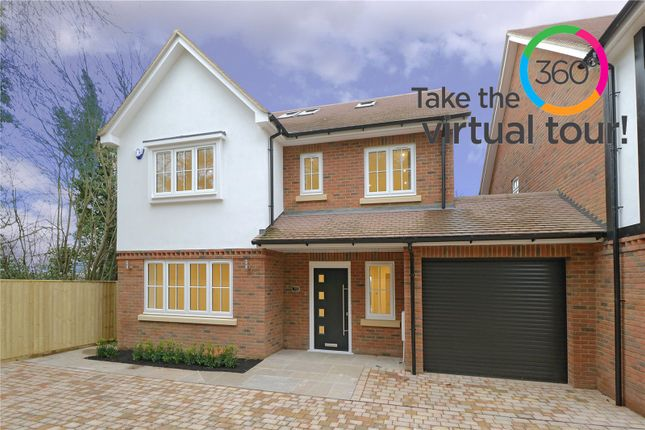 Picture No. 21 of Rosebery Road, Bushey WD23