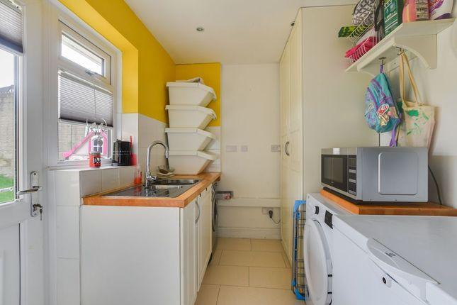 Utility Room of Nutmeg Close, Swindon SN25