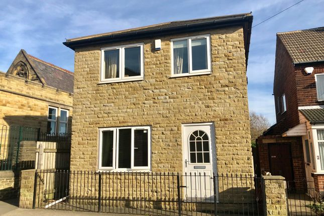 Thumbnail Detached house to rent in Carlisle Road, Pudsey