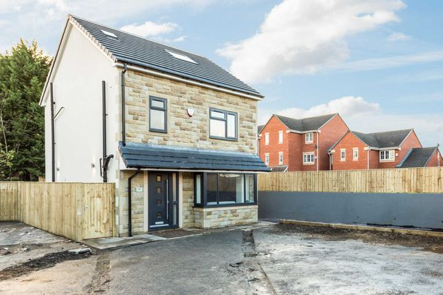 Thumbnail Detached house for sale in North Road, Ravensthorpe, Dewsbury