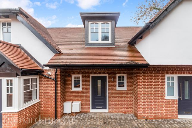 Thumbnail Terraced house for sale in Horseshoe Terrace, Brighton Road, Kingswood, Tadworth