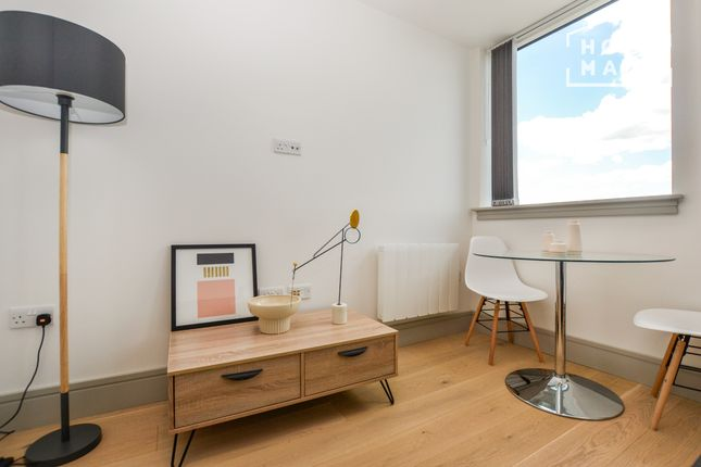 Thumbnail Studio to rent in Edgware Hills, Edgware