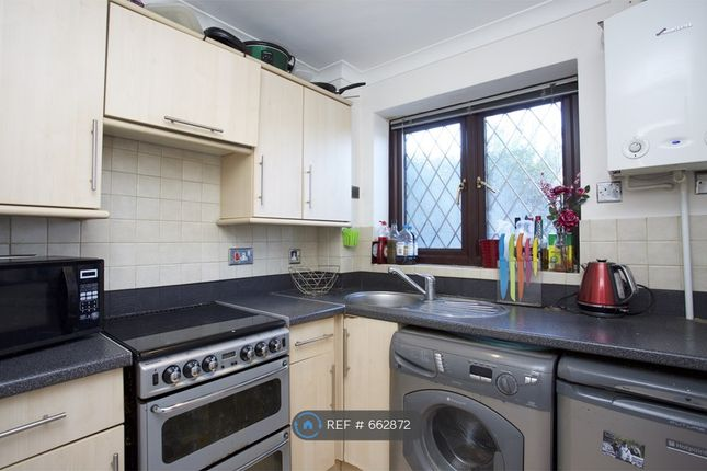 Kitchen of Dovecote Road, Reading RG2