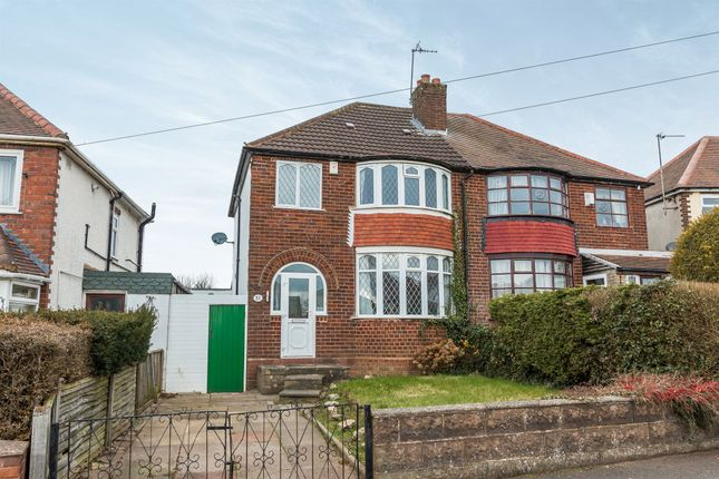 Thumbnail Semi-detached house for sale in Sandfields Road, Oldbury