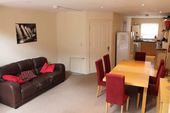 Thumbnail Terraced house to rent in New Street, Leamington Spa