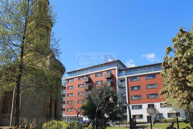 2 bed flat to rent in Skyline, 165 Granville Street, Birmingham