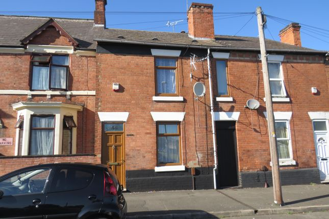 Image of Pear Tree Street, Pear Tree, Derby DE23