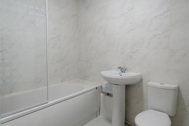 Bathroom of Commercial Street, Hereford HR1