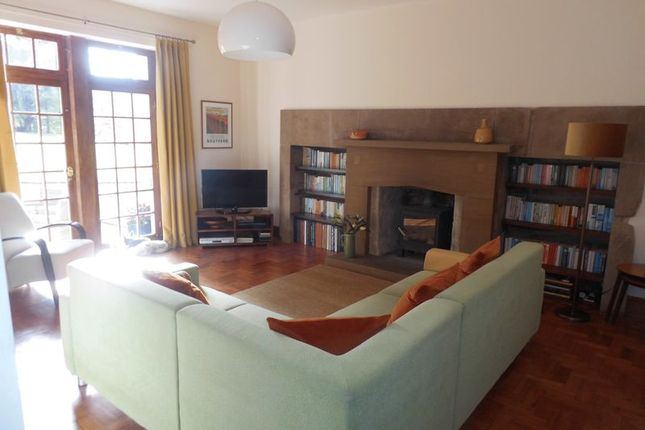 Thumbnail Flat for sale in Lower Lumsdale, Matlock