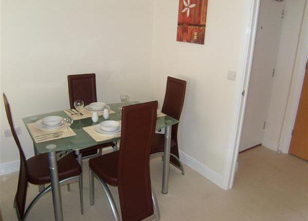 Living Room of Hope Court, Ipswich IP3
