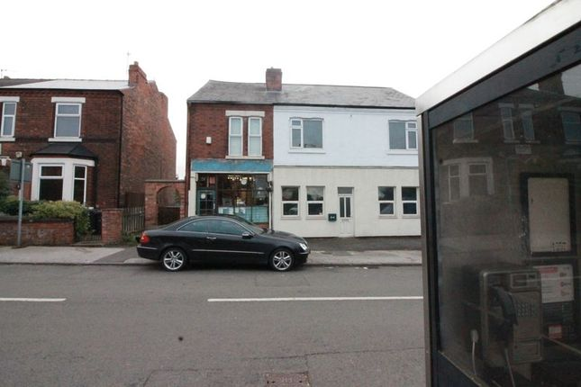 Thumbnail Shared accommodation to rent in Porchester Road, Mapperley, Nottingham