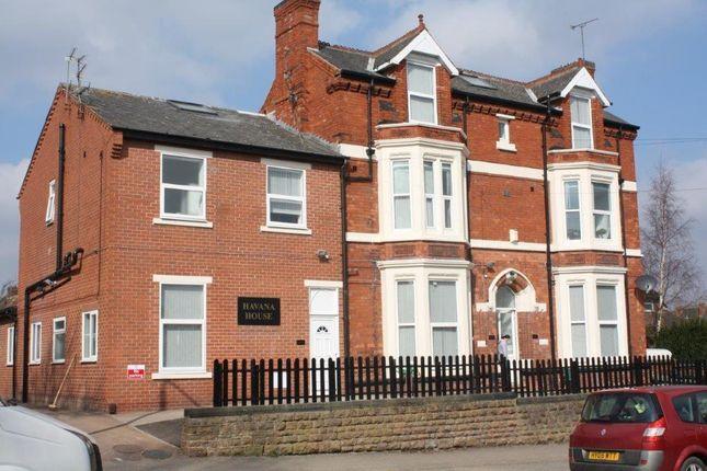 Thumbnail Property for sale in Havana House, Broomhill Road, Hucknall, Nottingham