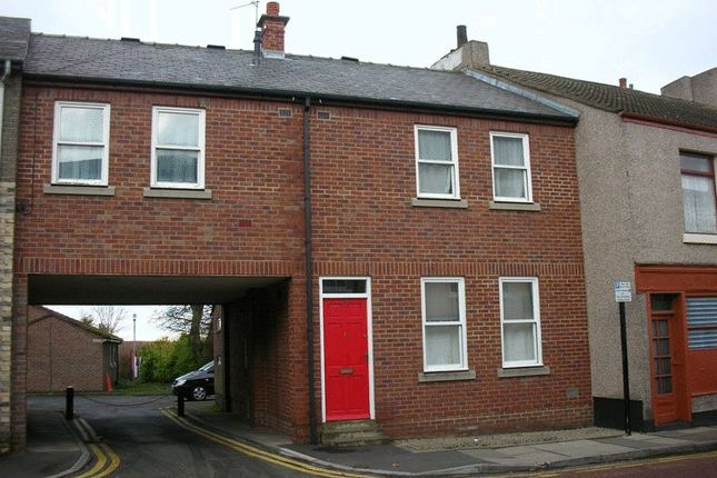 1 bed property to rent in Gilesgate, Durham