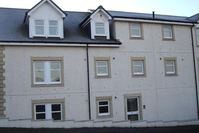 Thumbnail Flat to rent in Portland Place, Lanark