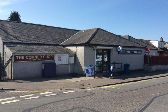 Thumbnail Retail premises for sale in 67 Forthill Road, Dundee