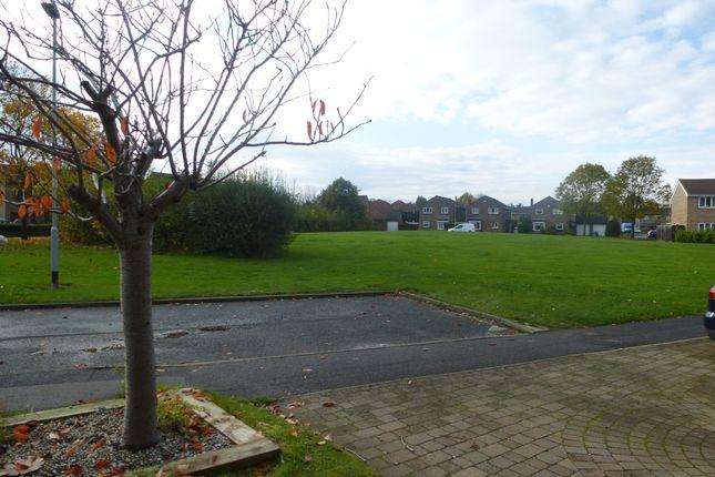 Externally of Troon Close, Billingham TS22