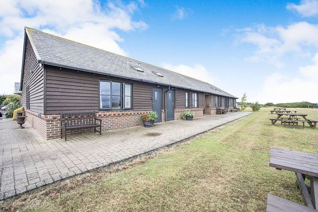 Thumbnail Bungalow to rent in Newlands Farm Road, St. Mary Hoo, Rochester
