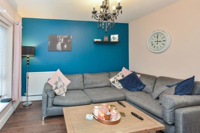 Lounge of Bowling Green Close, Bletchley, Milton Keynes, Buckinghamshire MK2