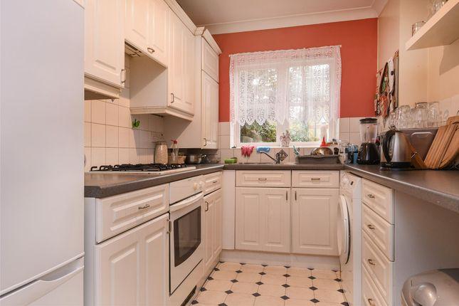 Kitchen of William Dyce Mews, London SW16