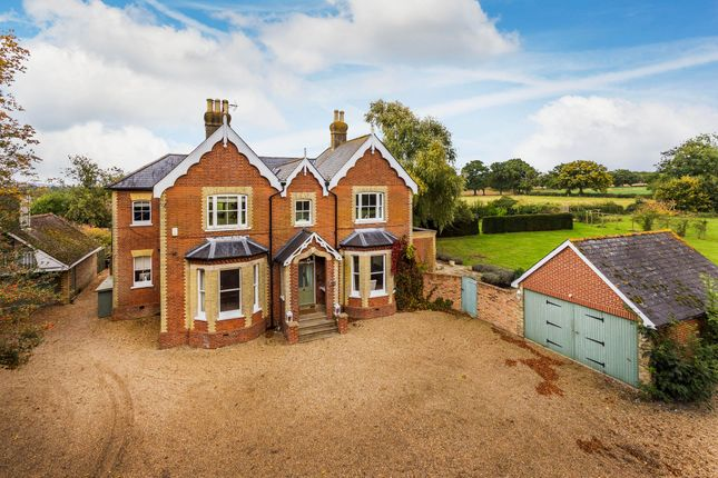 Thumbnail Detached house for sale in Haxted Road, Lingfield