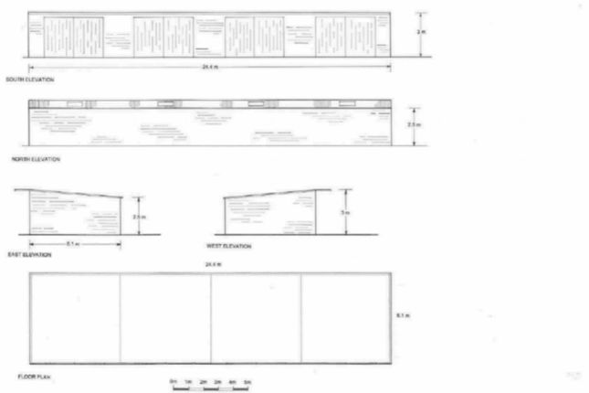 Thumbnail Barn conversion for sale in Stane Street, Dorking