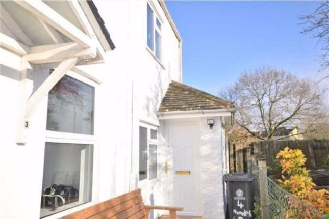 Thumbnail End terrace house for sale in Painswick Road, Gloucester