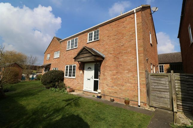 Thumbnail Detached house for sale in High Street, Wymington, North Beds