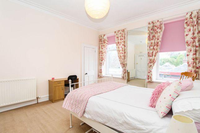 Bedroom One of King Street, Aberdeen AB24