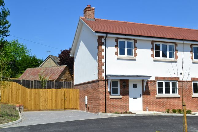 Thumbnail Property for sale in Ash Green, Bourton, Gillingham
