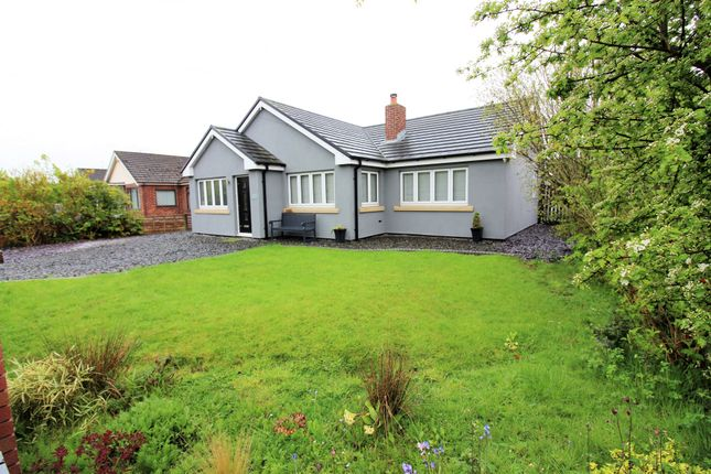 Thumbnail Bungalow for sale in Hillylaid Road, Thornton