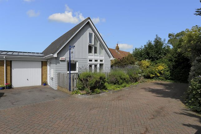 Thumbnail Semi-detached house to rent in Martindown Road, Seasalter, Whitstable