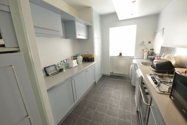 Kitchen of Parkneuk Road, Glasgow G43
