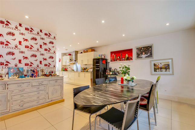 Thumbnail Terraced house for sale in Grantbridge Street, London