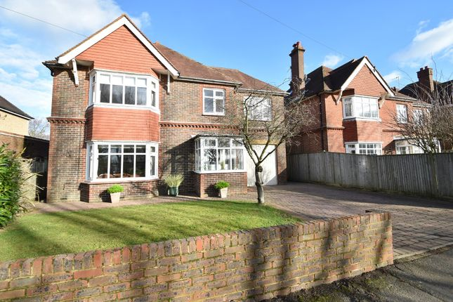 Thumbnail Detached house for sale in Chestnut Avenue, Tunbridge Wells