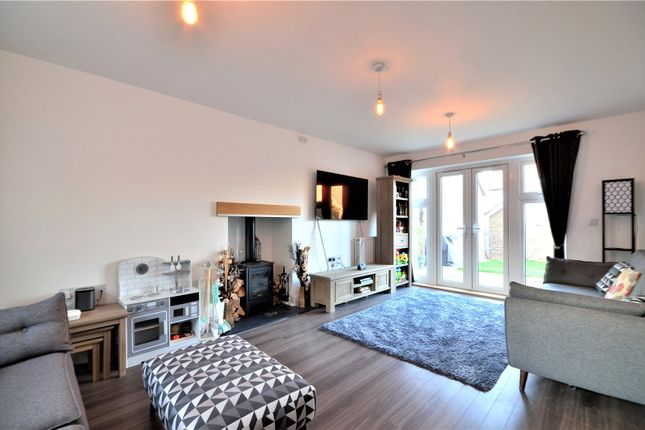 Detached house for sale in East Grinstead, West Sussex