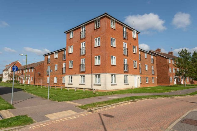 Thumbnail Flat for sale in Cunningham Avenue, Hatfield