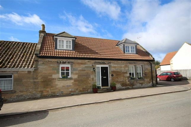 Thumbnail Semi-detached house for sale in 35A, Main Street, Springfield, Fife