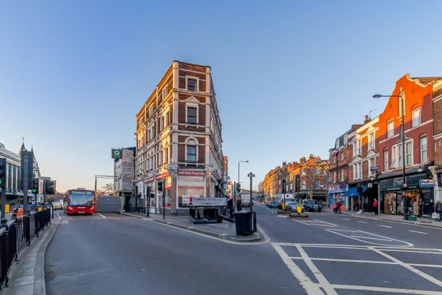 Fortess Road, 2-4 Highgate Road, London NW5